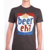 Beer Eh? Tee-XL