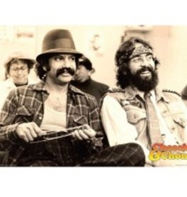 "24"" x 36"" Cheech & Chong Poster"