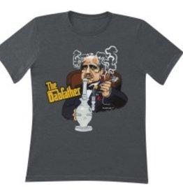 DabPadz DabPadz Dabface T-Shirt- Men's XL