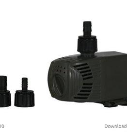 EcoPlus EcoPlus Adjustable Water Pump 370GPH