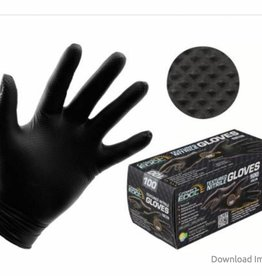 Grower's Edge Grower's Edge Black Textured 6 mil - X-Large