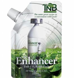 TNB TNB Naturals CO2 Enhancer Refill Pack