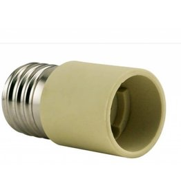 Sun Systems LEC E39 Mogul to PGZX Socket Adapter for CMH