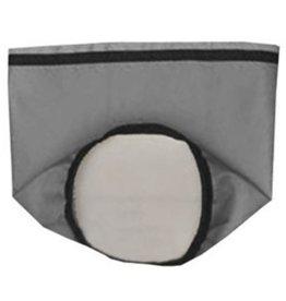 XXXTRACTOR XXXTractor Gray Bag 100 Microns 14 Gal.
