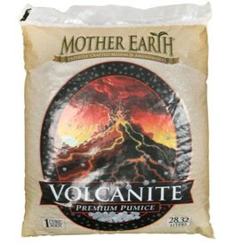 Mother Earth Mother Earth Volcanite Pumice 1 cu ft
