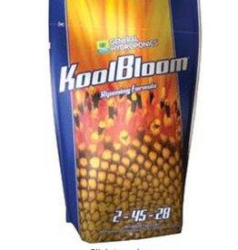 General Hydroponics GH KoolBloom - Dry - 1Kg/2.2lb