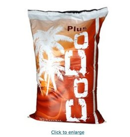 Nutri+ Nutri+ Coco Plus 50 Liters