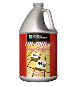 General Hydroponics GH CaliMagic 1 Gallon