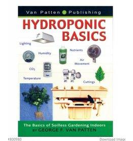 Hydroponics Basics- Soilless Gardening Indoors