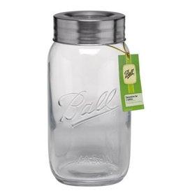 Ball Ball Super Wide Mouth Gallon Commemorative Jar