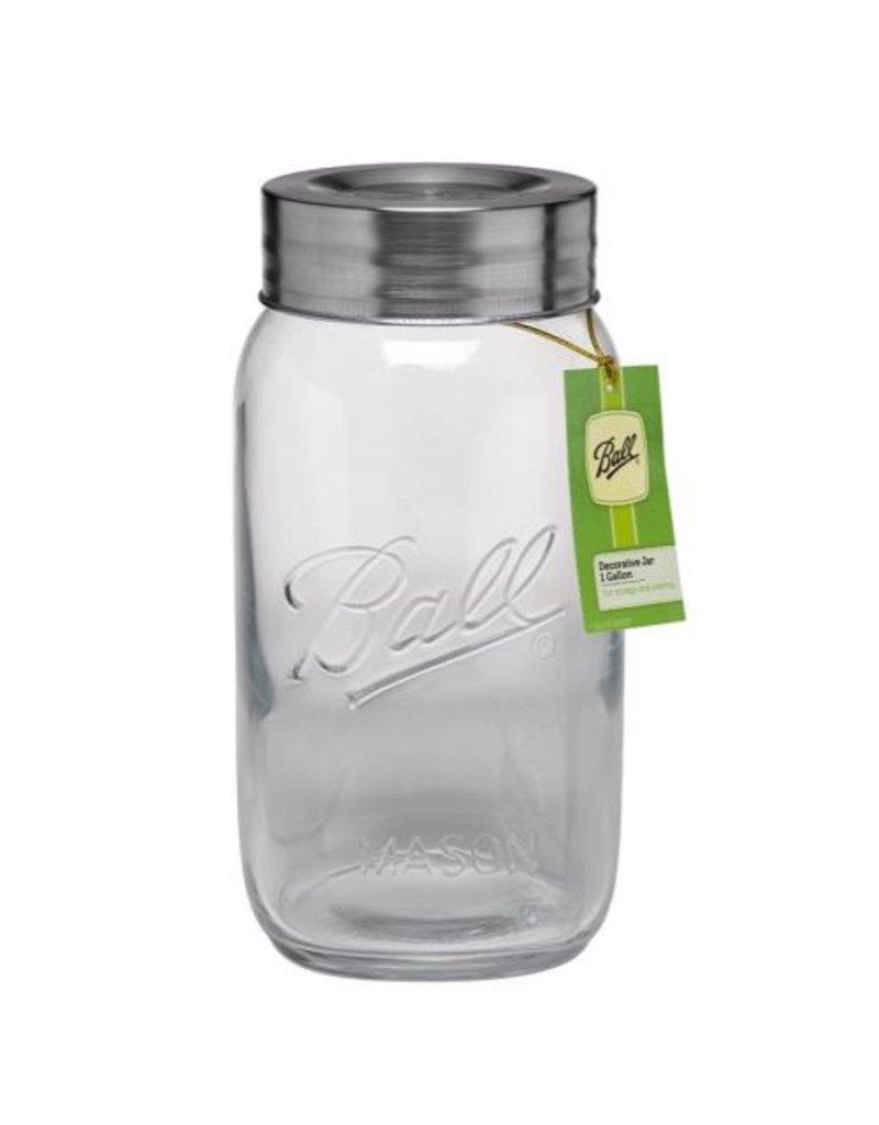 Ball Super Wide Mouth Gallon Commemorative Jar