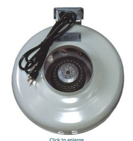 """Can-Fan Can Fan 766 CFM 8"""" RS 8 HO"""