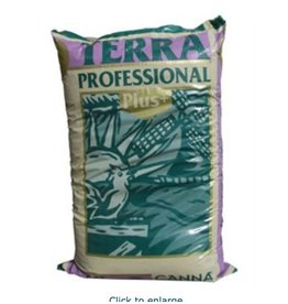Canna Canna Terra Professional Plus Grow Medium 50L