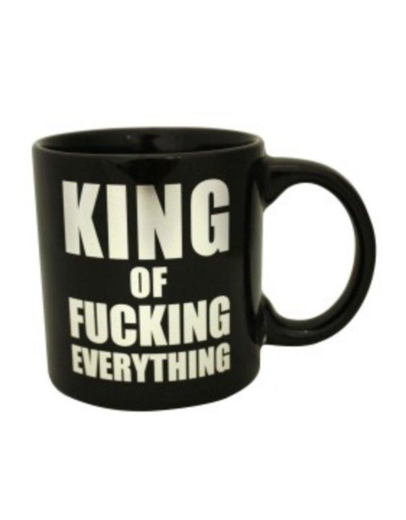 18oz King Of F*cking Everything Giant Mug