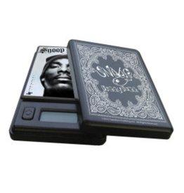 Snoop Dog Virus Scale - 50G x 0.01G