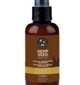 Earthly Body 4oz Earthly Body Hemp Seed Leave in Conditioner