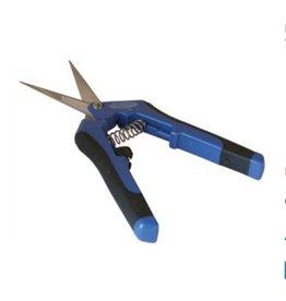 Giro's Blue Pruner w/ Straight Fine Blades