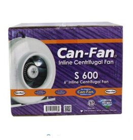 """Can-Fan Can-Fan S600 6"""""""