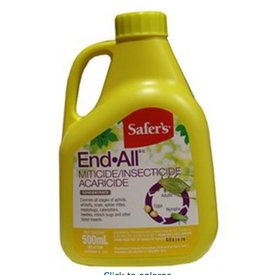 Safers Safer's End-All 500 ml Concentrated