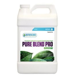 Botanicare Botanicare Pure Blend Pro Grow  1 Gallon