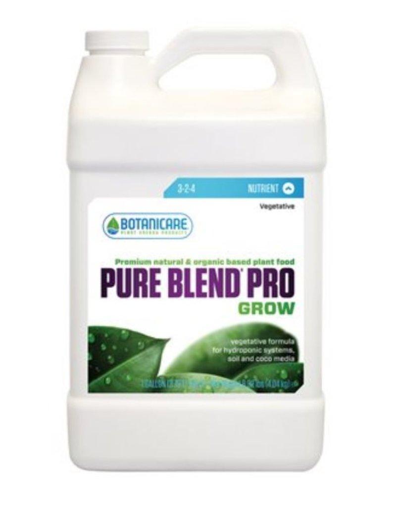 Botanicare Botanicare Pure Blend Pro Grow  1 Gallon