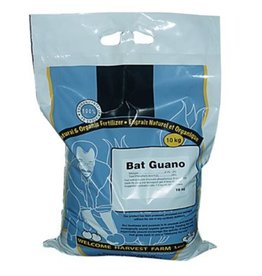 WHF WHF Fossilized Bat Guano 2 kg