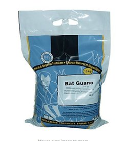 WHF Fossilized Bat Guano 2 kg