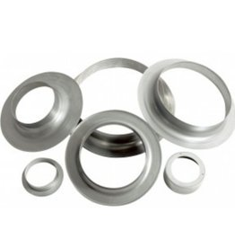 "Can-Filter Can-Filter Flange 4"" for 33/66"