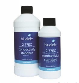 Bluelab Bluelab 2.77EC Conductivity Solution 500ml