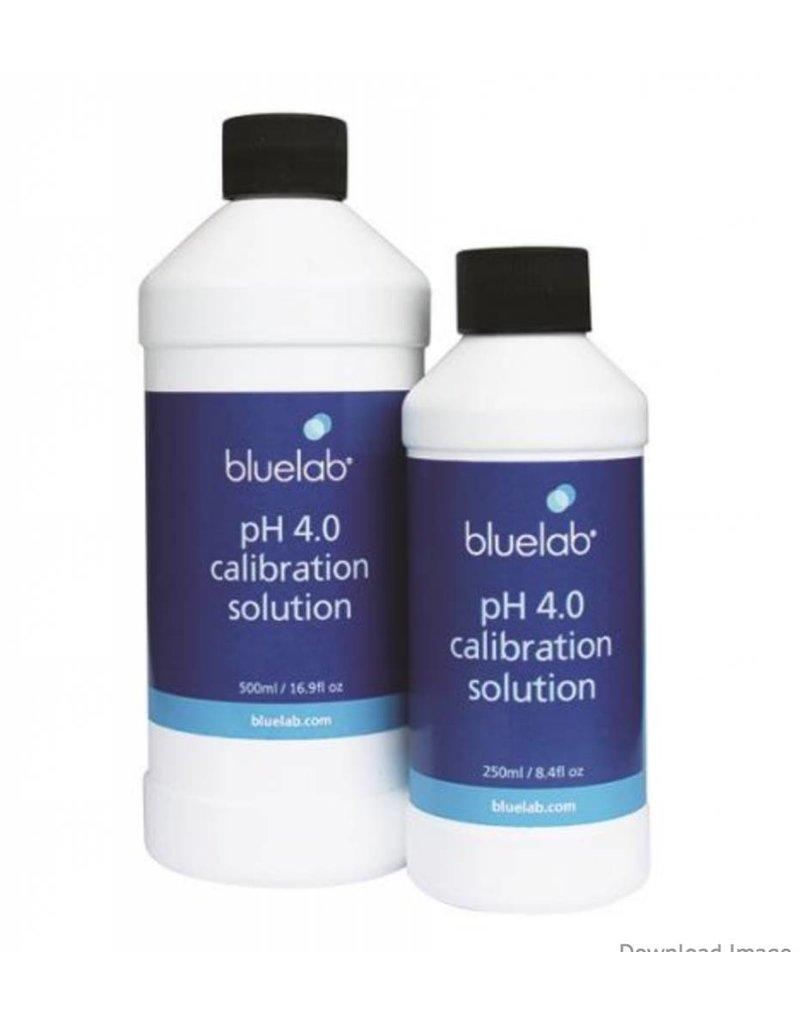 Bluelab Bluelab pH 4.0 Calibration Solution 500ml