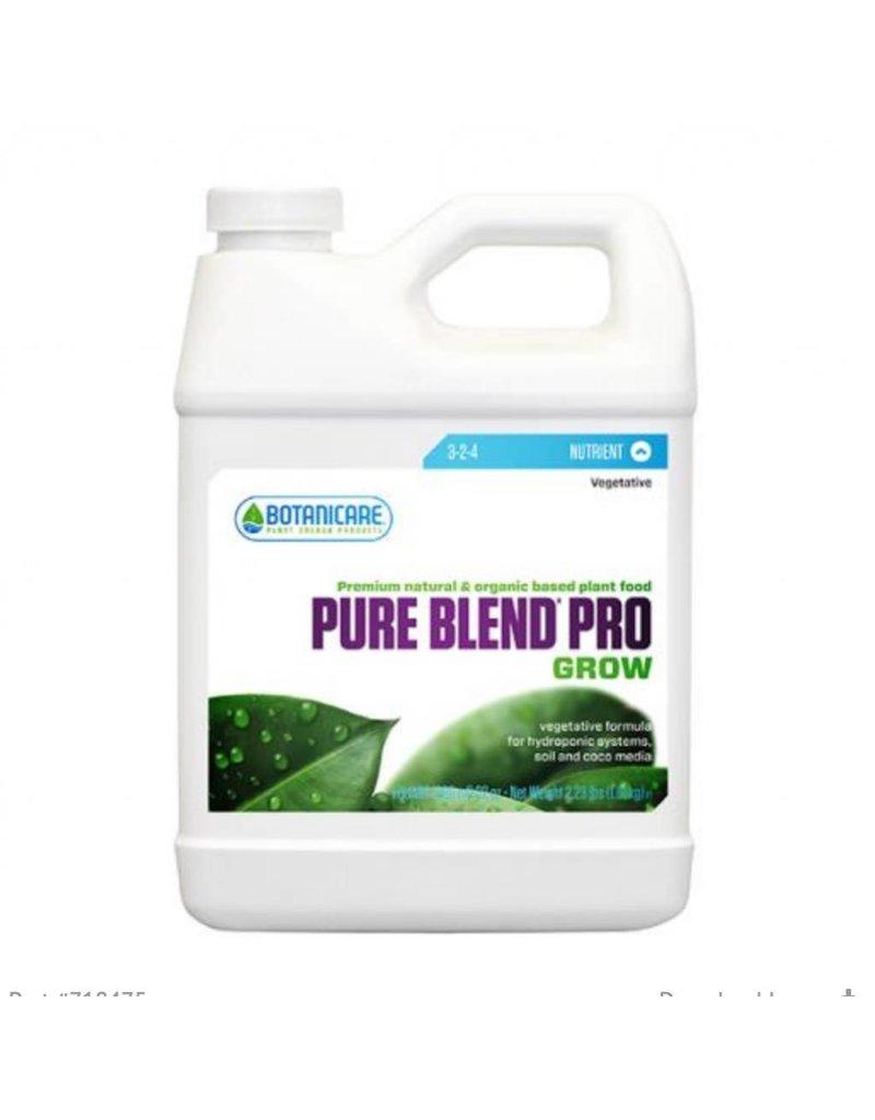 Botanicare Botanicare Pure Blend Pro Grow Quart