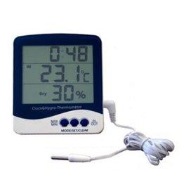 Thermo-Hygrometer Min - Max SH-110
