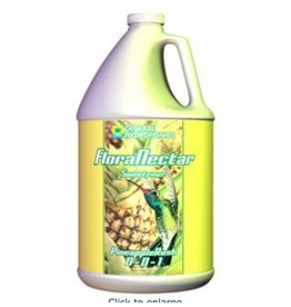 General Hydroponics GH Flora Nectar Pineapple Rush 1Gal