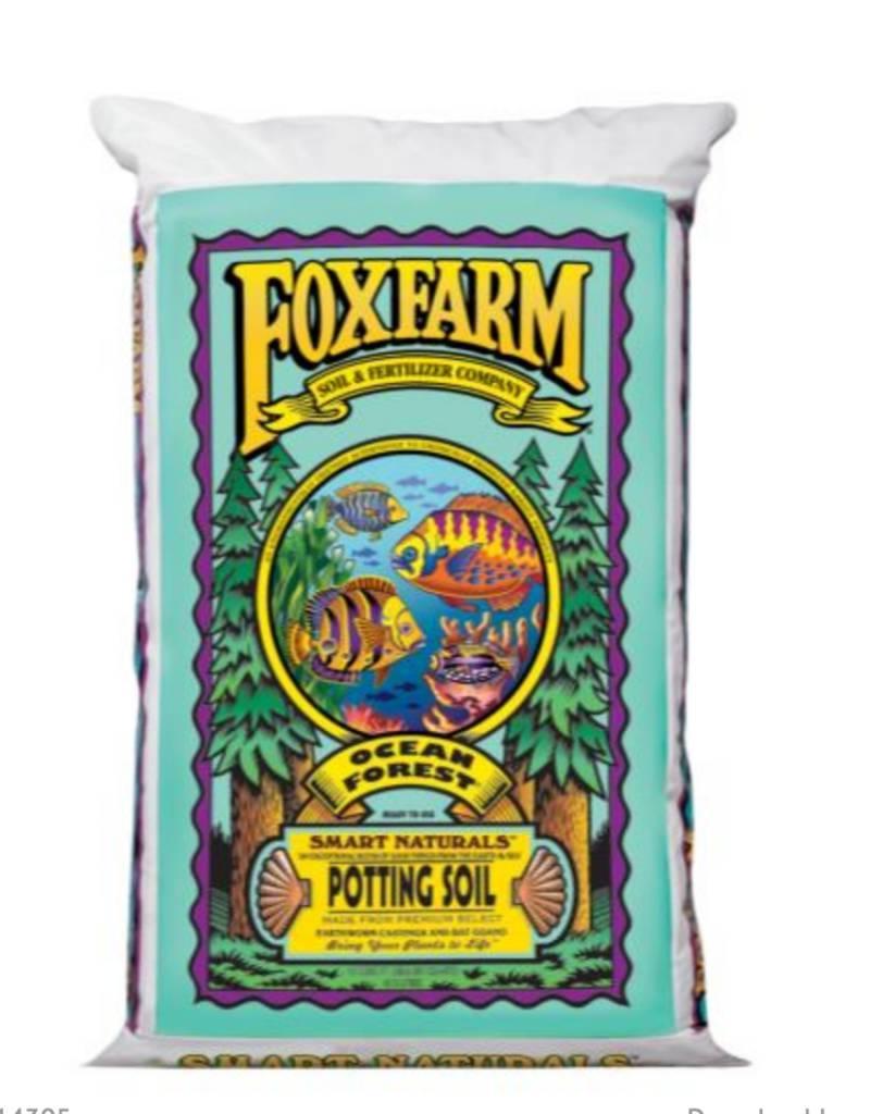FoxFarm Fox Farm Ocean Forest Potting Soil 1.5 cu ft