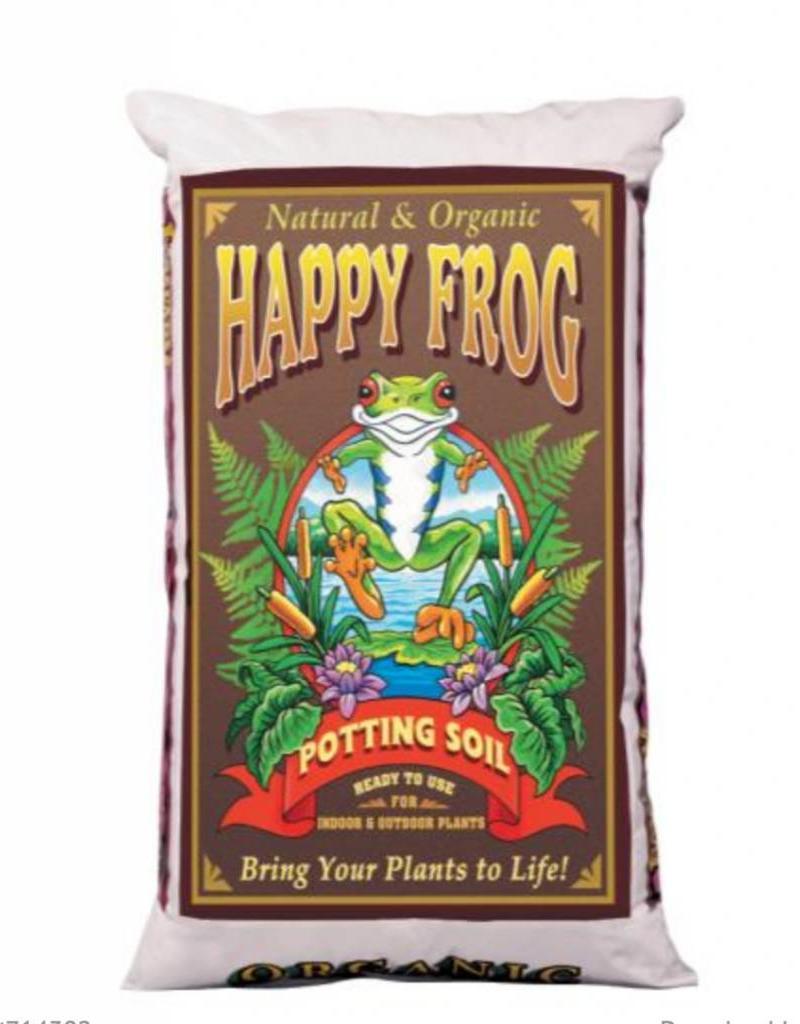 FoxFarm Fox Farm Happy Frog Potting Soil 2 cu ft