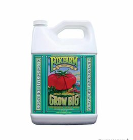 FoxFarm Fox Farm Grow Big Hydroponic Gallon