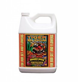 FoxFarm Fox Farm Tiger Bloom Gallon
