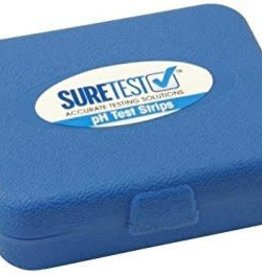 Sure Test Sure Test pH Test Strip Kit 5.5 - 8.0