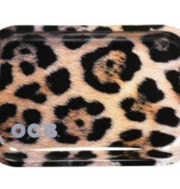 OCB OCB Metal Rolling Tray - Jaguar/ Small