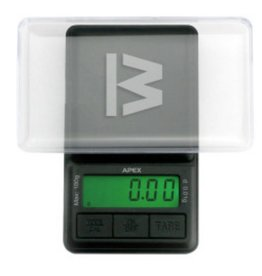 Truweigh Truweigh Apex Digital Mini Scale - 100g x 0.01