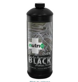 Nutri+ Nutri+ Pure Black 1L