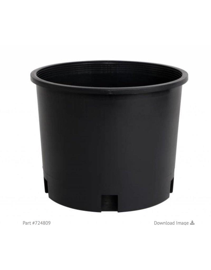 Gro Pro Gro Pro Premium Nursery Pot 3 Gallon Squat