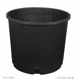 Gro Pro Gro Pro Premium Nursery Pot 3 Gallon Tall