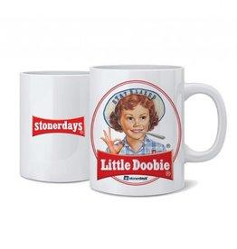 Stonerdays Little Doobie Nug Mug