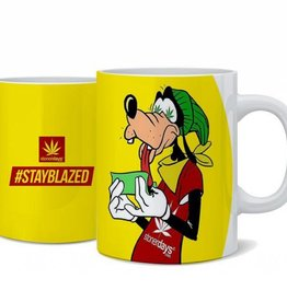 Stonerdays Goofy Coffee Mug