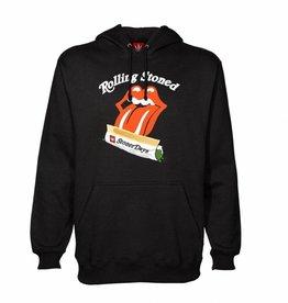 Stonerdays Rolling Stoned Hoodie Large