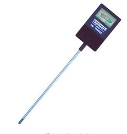 Lusterleaf LUST Rapitest Mini Soil pH Tester