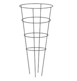 "GardenStar GSTR 42"" Galvanized Wire Tomato Cage"