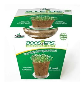 Plant Prod Microgreen Booster Broccoli