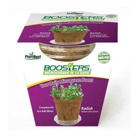 PlantBest Microgreen Booster Radish